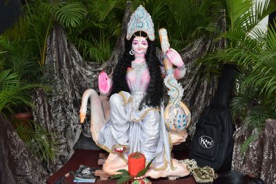 VASANT PANCHAMI CELEBRATION - 10th FEBRUARY 2019